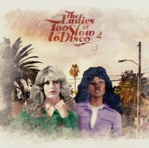 THE-LADIES-OF-TOO-SLOW-TO-DISCO-2-RSD-2020-180GR-COLOR-VINYL-2-LPS-GERMANY