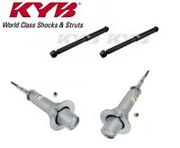 Jeep Liberty 2002-2012 Front Struts Rear Shocks Suspension Kit Kyb Excel-g on Sale
