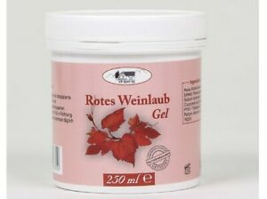 Red-Vine-Leaf-Gel-For-Tired-Legs-and-Legs-with-Veins-Problems-250ml-Jar