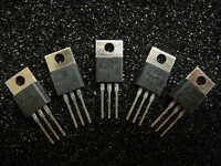 Motorola M9807 Pnp 40v 4a To-220 Cross Mje371 / Tip32b / Nte185 5/pkg
