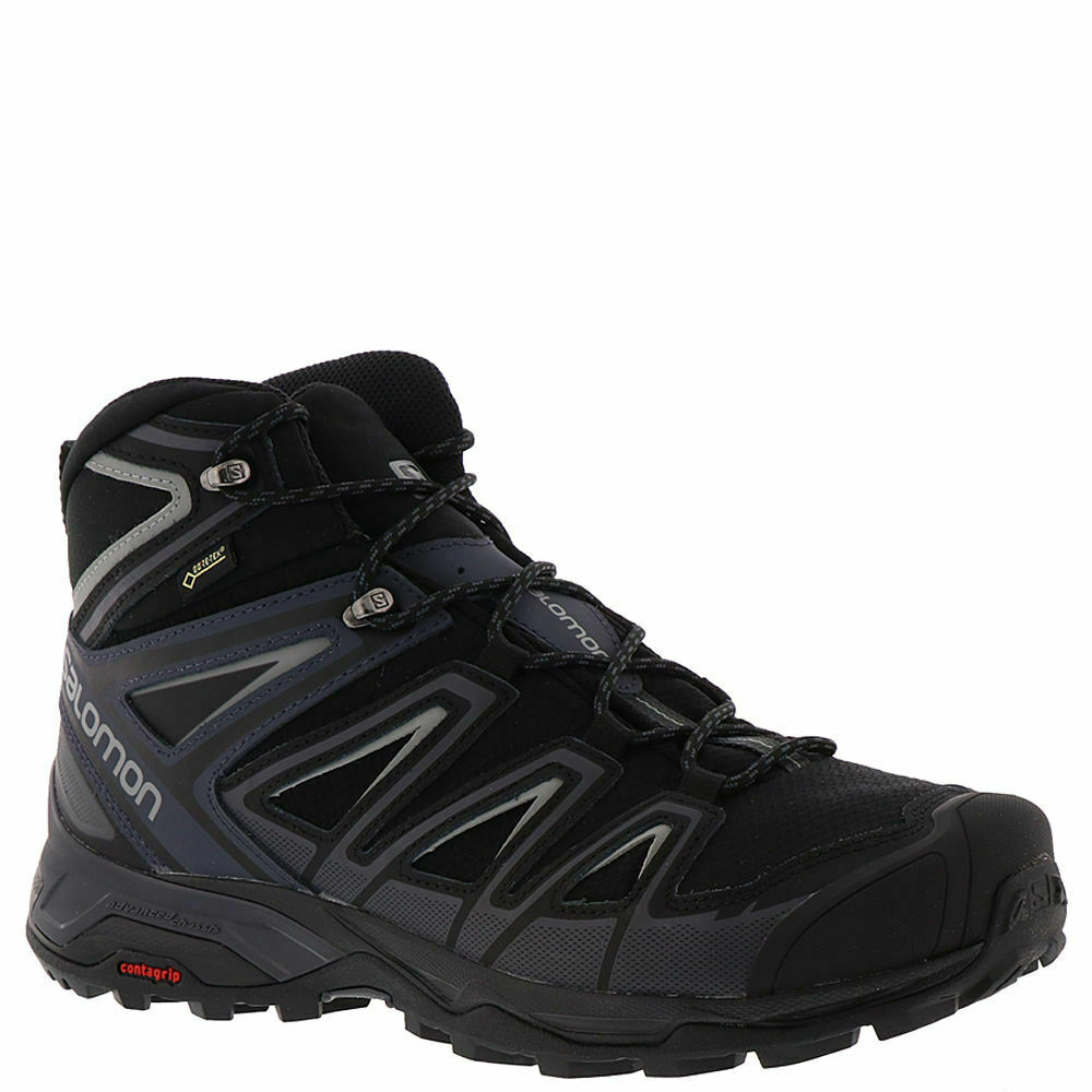 Salomon X Ultra 3 Mid GTX Men's Boot