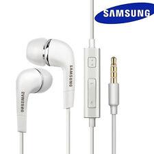 10 Pack OEM EHS64 Earphones Headphones For Samsung Galaxy S3 S4 S5 S6 N2 3 4