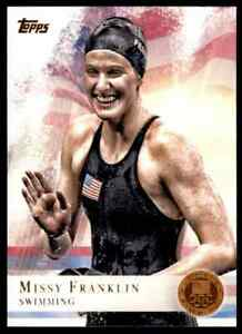 2012-TOPPS-OLYMPICS-COPPER-MISSY-FRANKLIN-SWIMMING-59-PARALLEL
