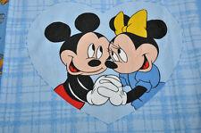 Disney Duvet cover Minnie heart + pillowcase / Housse de couette Minnie coeur