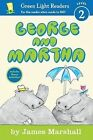 George and Martha Early Reader by James Marshall (Paperback / softback, 2010)