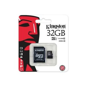 Kingston-32GB-Micro-SDHC-Class-10-Memory-Card-SDC10G2-32gb