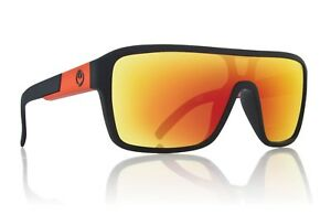 New Dragon Remix Sunglasses Owen Wright/Red Ionised Lens 22505-005 RRP $200
