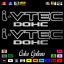 """thumbnail 30 - (2)x i-VTEC DOHC ivtec 11"""" emblem Vinyl Sticker Honda Civic Decal JDM drift 006"""