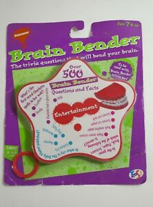 Nickelodeon-Brain-Bender-Entertainment-Trivia-Cards-with-Over-500-Questions