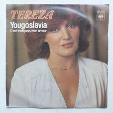 TEREZA Yougoslavia CBS 8565