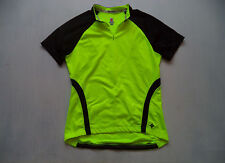 Womens SPECIALIZED fitness jersey sz L running track gym hiking sports cycling