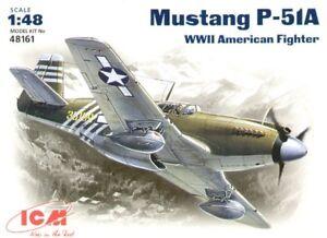 Master 48139 1//48 Metal P-51D Mustang armament /& gunsight detail set