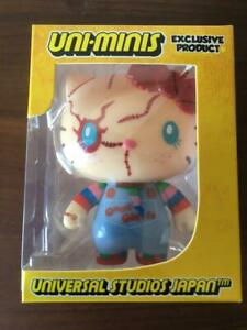 Hello-Kitty-Sanrio-Chucky-Childs-Play-Plush-Dolls-Figures-2017-USJ-Limited-F-S