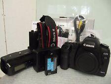 Canon EOS 5D Mark II 21.1 MP Digital SLR Camera - Body Only...