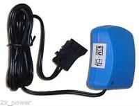 Peg Perego Blue 12v Battery Charger 12 Volt Mecb0034u Fit Peg Perego John Deere