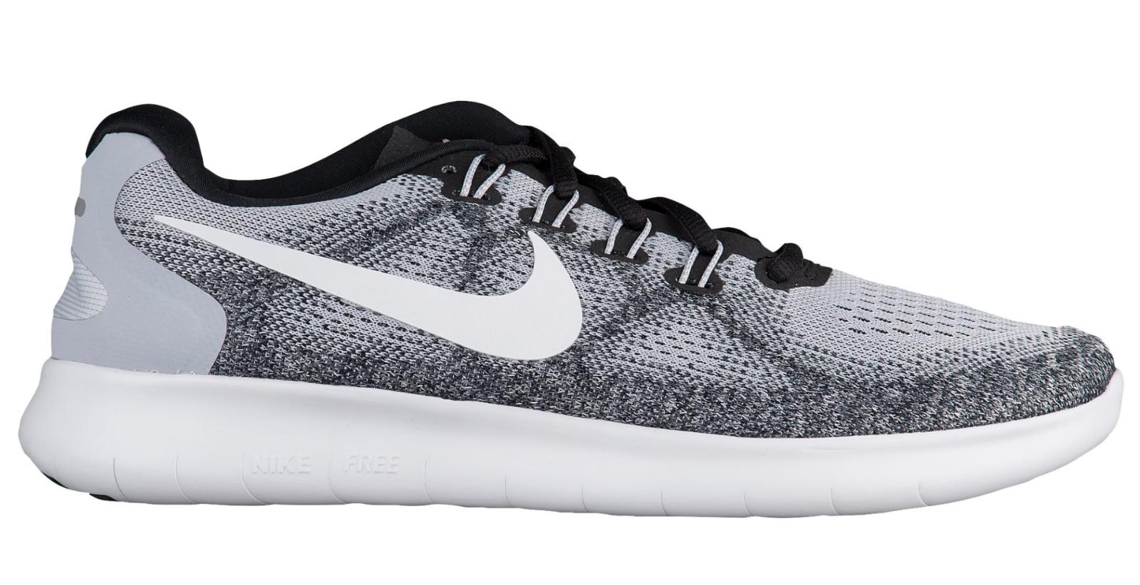 size 40 bb176 1536b New Nike Mujer Nike New Free RN calzado cómodo casual salvaje bc109c