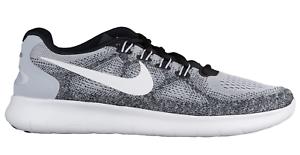 Nike fs lite run 2 donne è nero / bianco / laguna blu 4667009