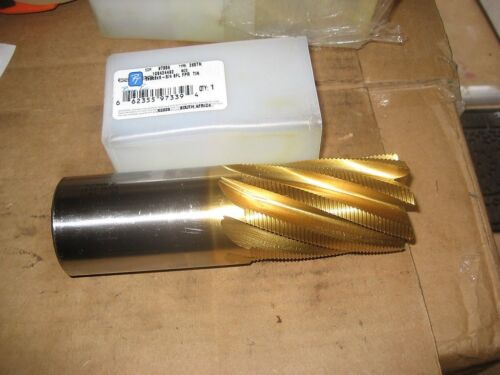 LW0562-1 PUTNAM 2X2X3X6-3//4 8FLT ROUGHING ENDMILL