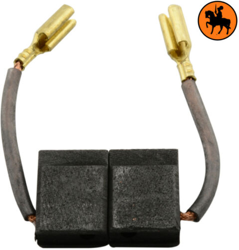 Kohlebürste DEWALT D25201KA hammer Mit Auto Stopp 5.2x9.5x12.7mm