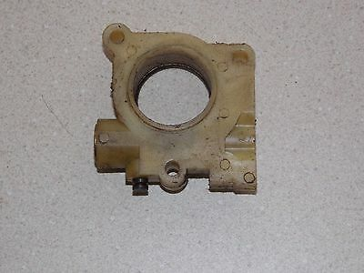 XL-500 One Homelite A-59804 Chainsaw Oil Pickup Body Oiler Filter Super XL