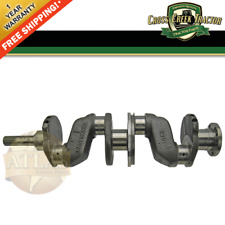 Crankshaft40 New Crankshaft 134 172 For Ford Naa 600 700 800 900 601 701