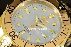 Invicta-Me-Watch-16033IN-Grand-Diver-Mother-Of-Pearl-Dial-Automatic-w-24-Jewels