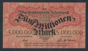 Wurttemberg-Rosenbg-WTB19-Wurttemberg-UNC-1923-5-million-Mark-8087344