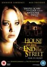 House at The End of The Street 5060116727159 With Elisabeth Shue DVD Region 2