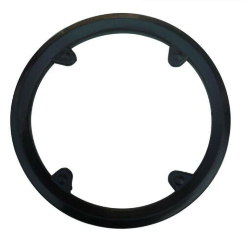 Single Tooth Narrow Wide Mountain Bike Chain Ring Chainring 42T Protect Cover