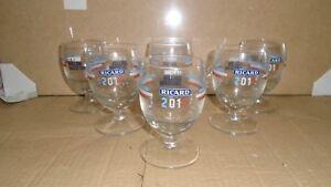 6 verres neufs Ricard 2016 collector - France - État : Neuf: Objet neuf et intact, n'ayant jamais servi, non ouvert. Consulter l'annonce du vendeur pour avoir plus de détails. ... - France