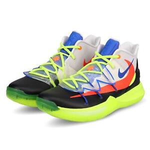 reputable site d50b9 1cb6a Image is loading Nike-Kyrie-5-EP-X-ROKIT-Multi-Color-