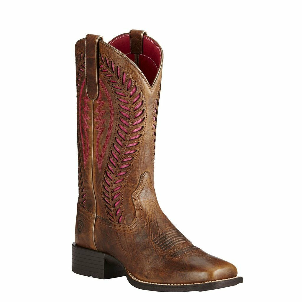 ARIAT WOMEN'S QUICKDRAW ventTEK  NIB 10019904