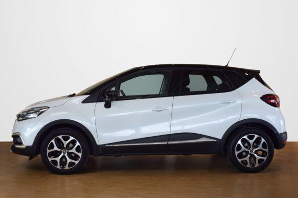 Renault Captur 1,2 TCe 120 Intens EDC - billede 1