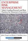 Enterprise Risk Management: Today's Leading Research and Best Practices for Tomorrow's Executives by Robert W. Kolb (Hardback, 2010)