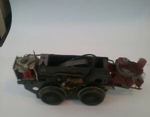 Lionel-scout-motor-w-e-unite-smokes-runs-see-other-listings-sold-as-pictured