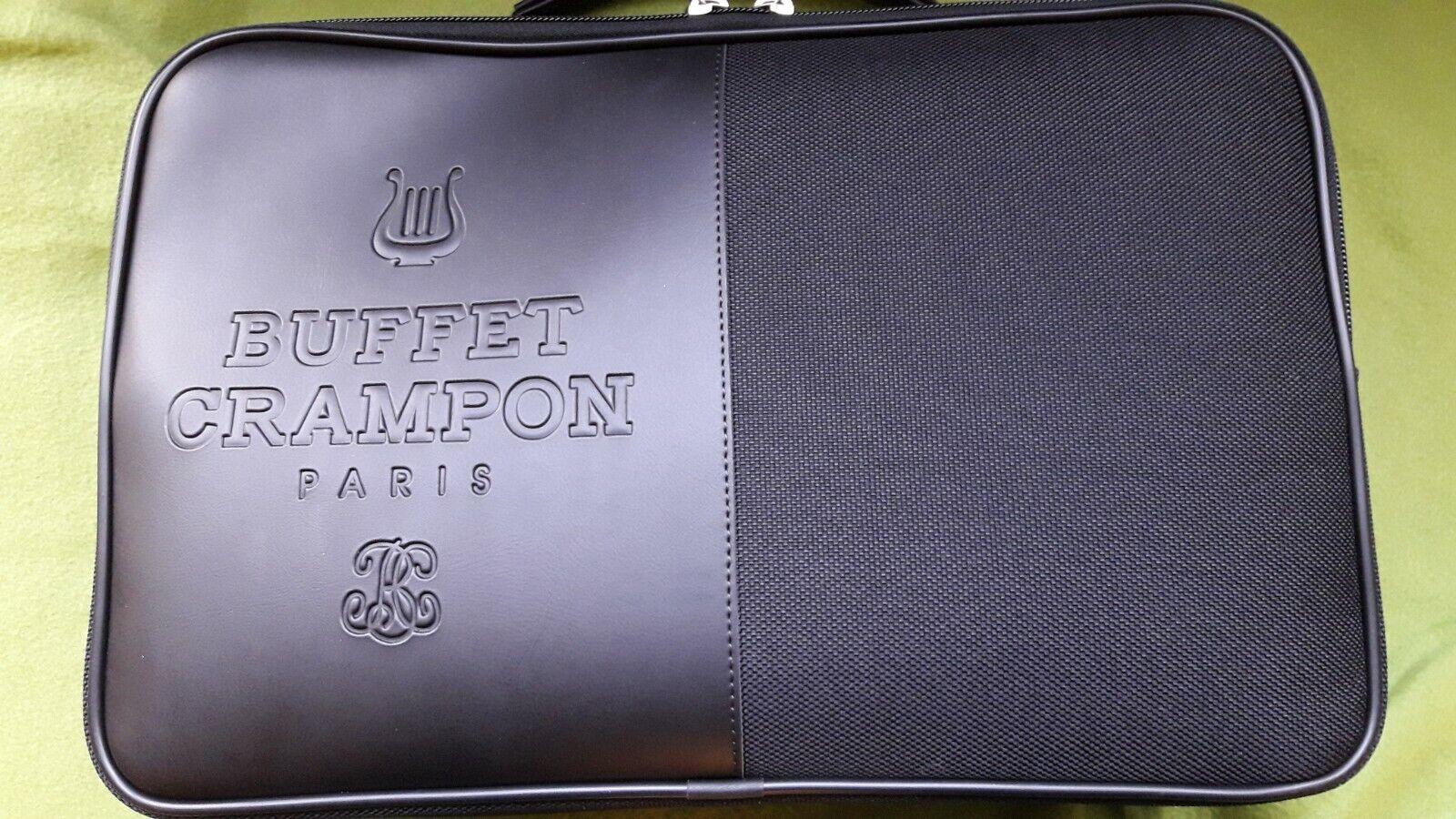 Buffet Crampon Paris Gig Bag  Koffer neu  Musikhaus Bumerang