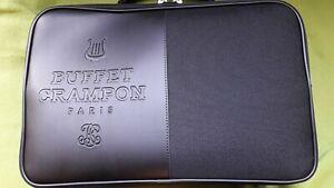 Buffet-Crampon-Paris-Gig-Bag-Koffer-neu-Musikhaus-Bumerang