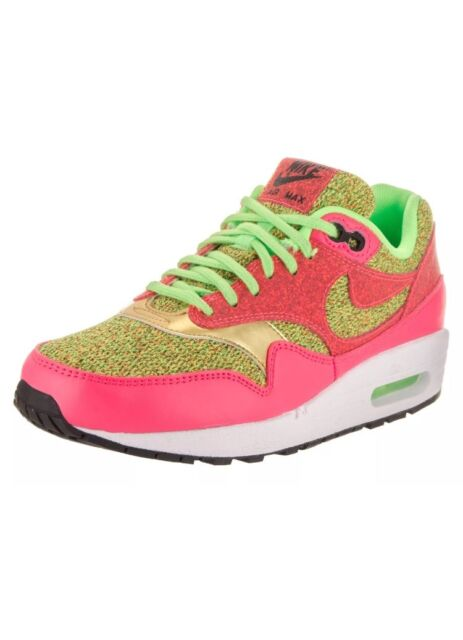 best sneakers b5b6f 83916 Nike Air Max 1 SE 🔥 womens trainers 881101 300 uk4 New Authentic Eu 37.5