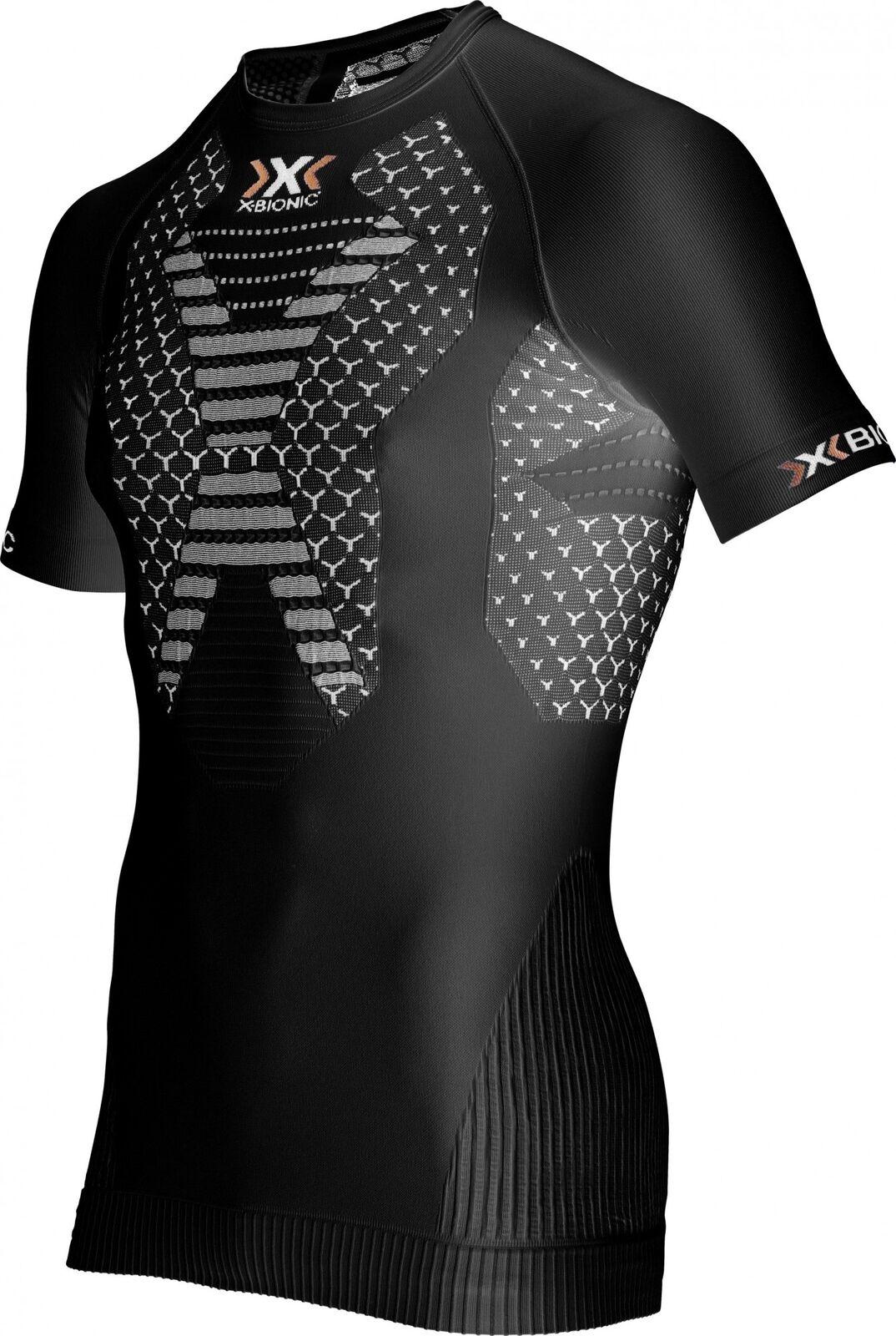 X-Bionic Funktionsshirt TTWYCE Running Shirt Laufshirt Runningoberteil Funktionsshirt X-Bionic T-Shirt 5bab78
