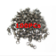 Details about  /25//50//100PCs Heavy Duty Fishing Ball Bearing Welding Rings Swivel Connector1#-6#
