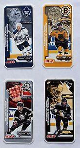 1999-00-Jell-O-Hockey-Card-Partners-of-Power-Sundin-Bourque-Peca-Jagr