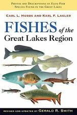 Fishes of the Great Lakes Region, Revised Edition