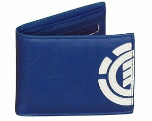Element-Wallet-with-CC-Note-and-Coin-Pockets-Daily-boise-blue