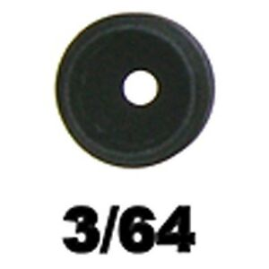 """Specialty Archery Aperture 3/64"""" Accessories Outdoor Sports"""