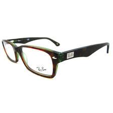 0d1681f4b21 item 5 Ray-Ban Glasses Frames 5206 2445 Havana Green 52mm -Ray-Ban Glasses  Frames 5206 2445 Havana Green 52mm