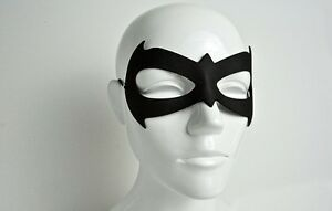Hunter-Superhero-Foam-Masquerade-Mask-Batman-Mask