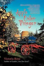 Apple Cider Vinegar: History and Folklore—Composition—Medical-ExLibrary
