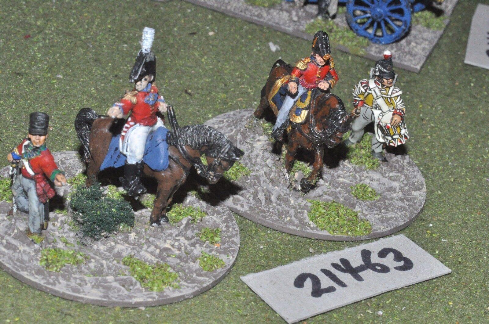 25mm napoleonic   british - command - command (21463)