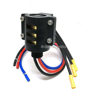 180 AMPS A SLIP RING FOR 3 PHASE AC / DC 12V 24V 48V WIND TURBINE GENERATOR