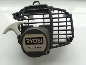 Ryobi-JET-FAN-Recoil-Starter-Housing-RY25AXB-312347001